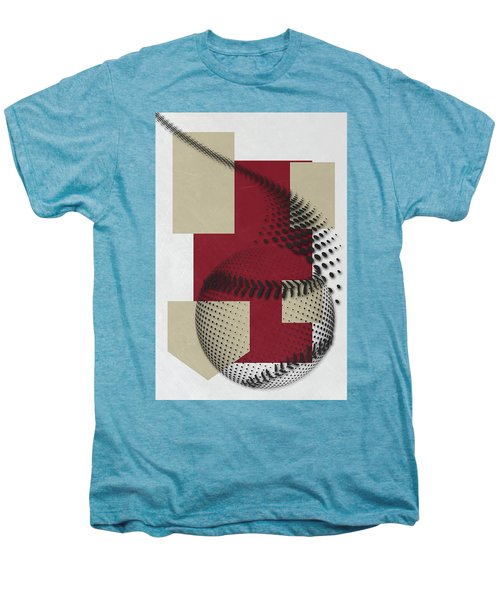 Arizona Diamondbacks Art Men's Premium T-Shirt by Joe Hamilton