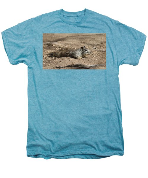 Army Crawl - 3 Men's Premium T-Shirt