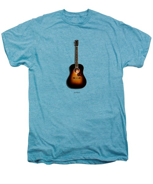 Gibson Original Jumbo 1934 Men's Premium T-Shirt by Mark Rogan