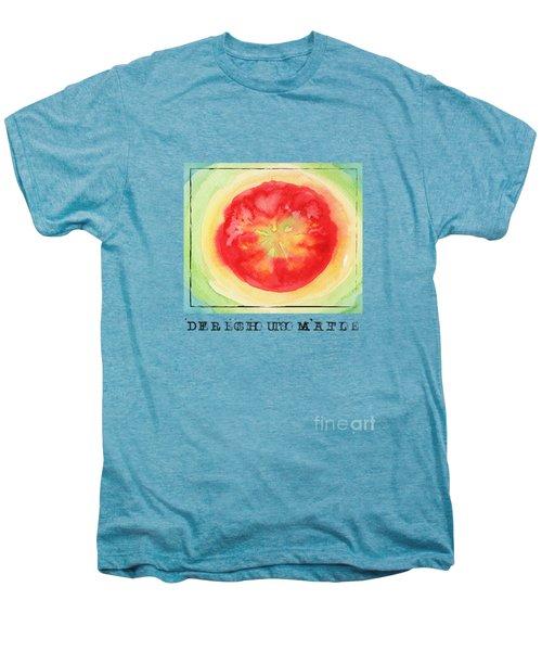 Fresh Tomato Men's Premium T-Shirt