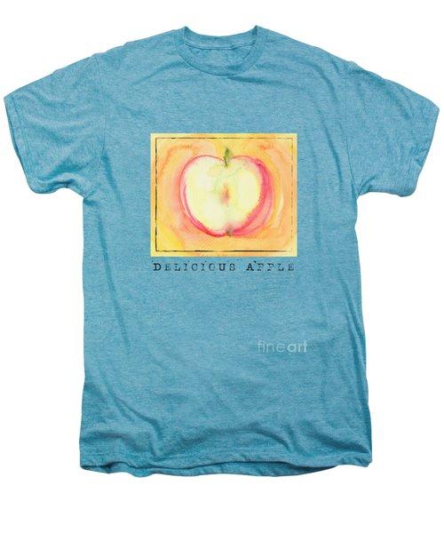 Delicious Apple Men's Premium T-Shirt
