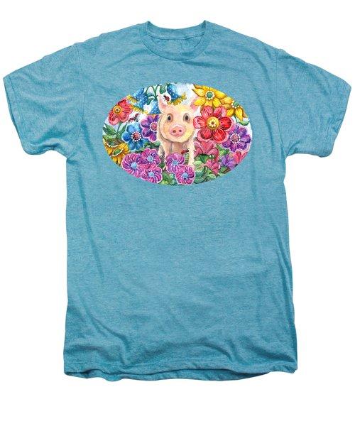 Penelope Men's Premium T-Shirt