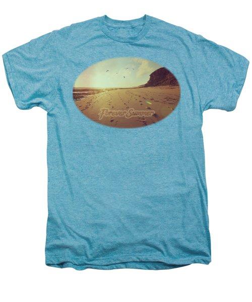 Forever Summer 9 Men's Premium T-Shirt
