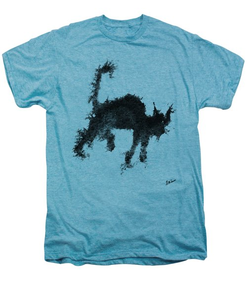 Electricat Men's Premium T-Shirt