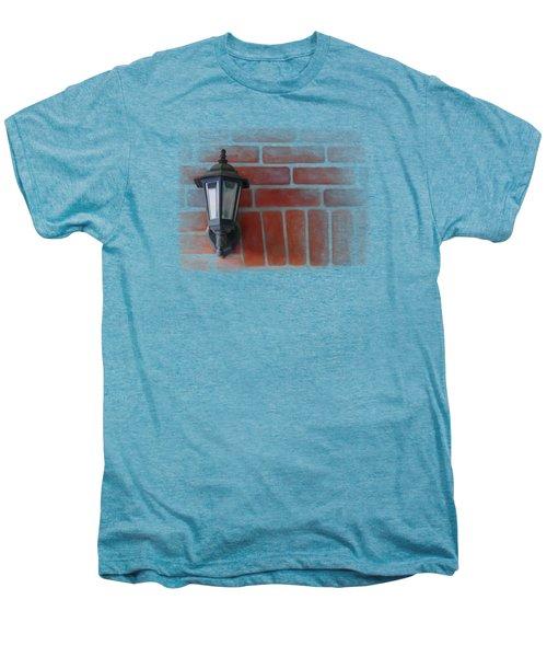 Lantern Men's Premium T-Shirt by Ivana Westin