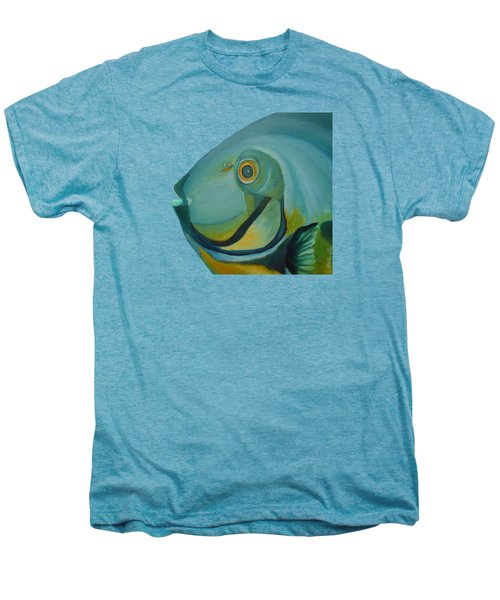 Blue Fish Men's Premium T-Shirt