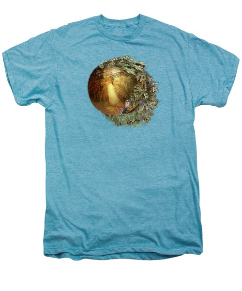 No Such Thing As Elves Men's Premium T-Shirt