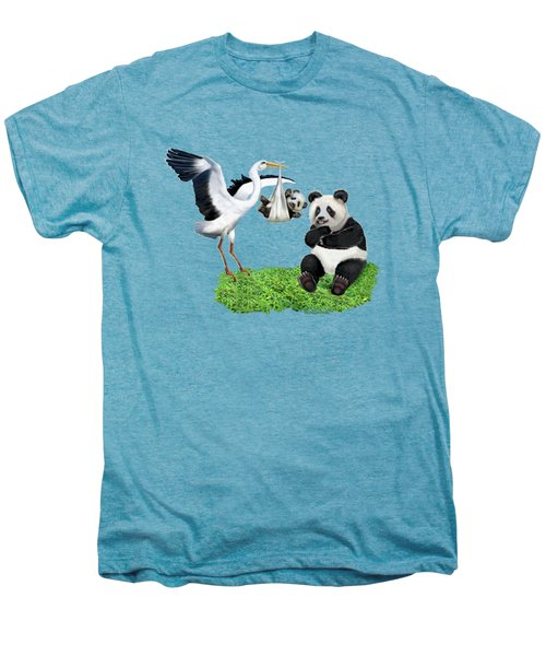 Bundle Of Joy Men's Premium T-Shirt by Glenn Holbrook