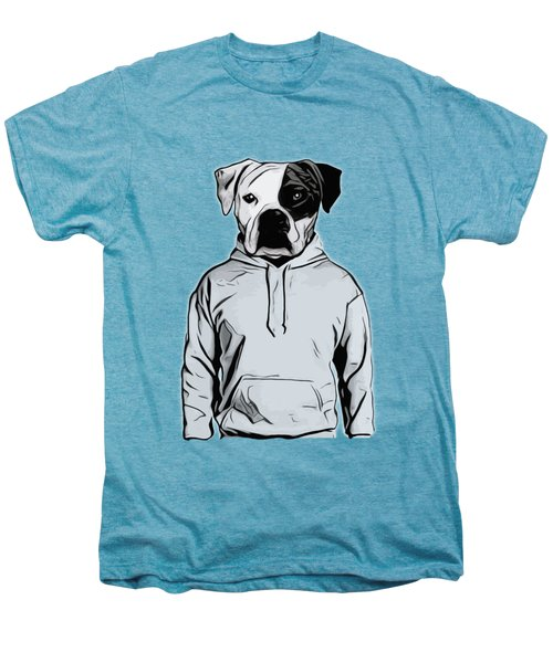 Cool Dog Men's Premium T-Shirt