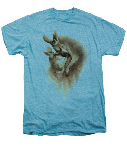 Strong Bond Men's Premium T-Shirt by Elisa Sbingu