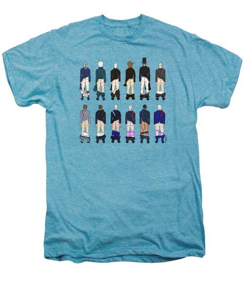 President Butts Men's Premium T-Shirt
