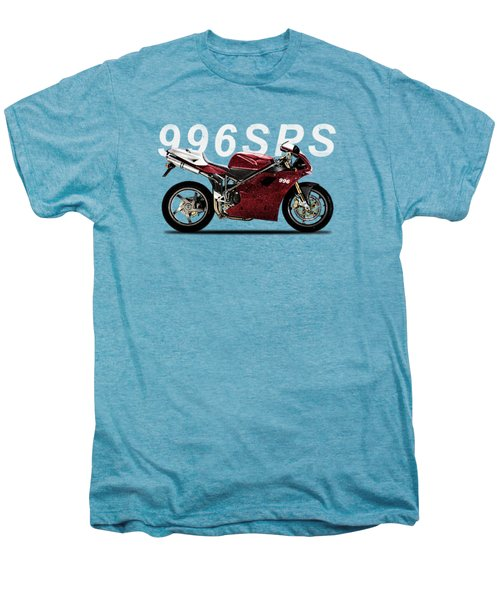 The 996 Men's Premium T-Shirt