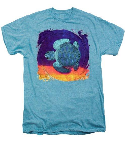 Sea Surfing Men's Premium T-Shirt
