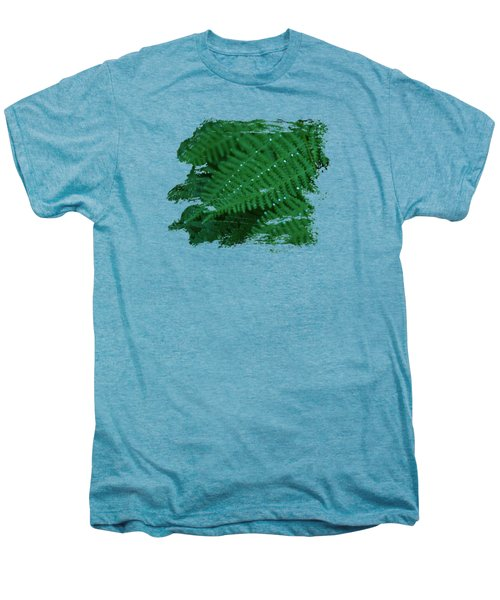 Fern Men's Premium T-Shirt