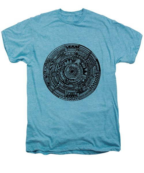 Asymmetry Men's Premium T-Shirt
