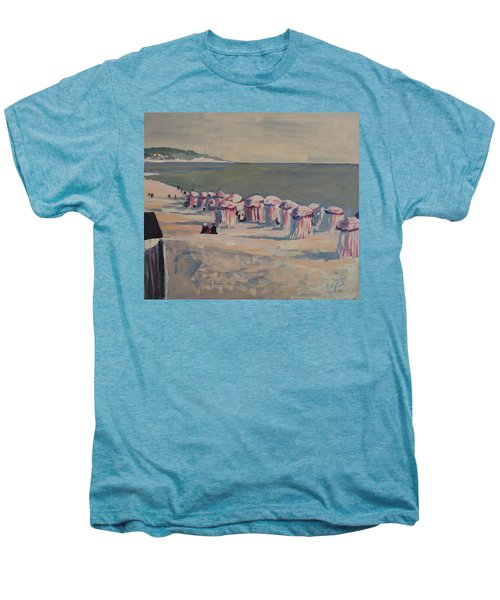 At The Beach Men's Premium T-Shirt