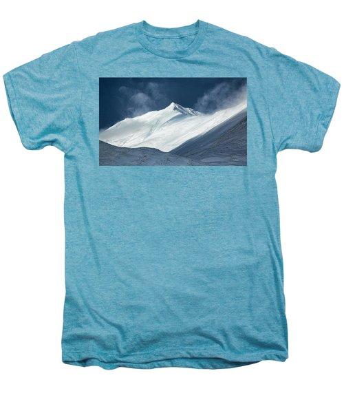 Atigun Pass In Brooks Range Men's Premium T-Shirt