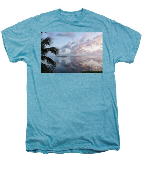 Awakening At Sunrise Men's Premium T-Shirt