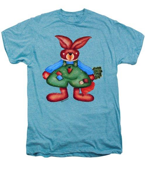 B Is 4bunny Men's Premium T-Shirt