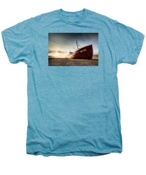 Ba 64 Men's Premium T-Shirt