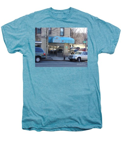 Baker Field Deli Men's Premium T-Shirt