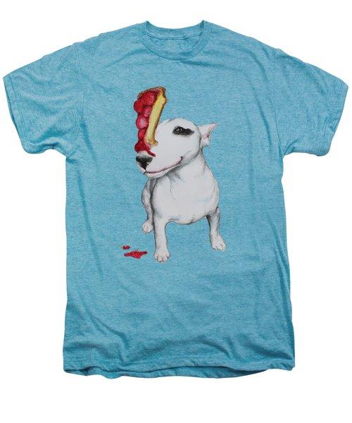 Balanced Diet  Men's Premium T-Shirt