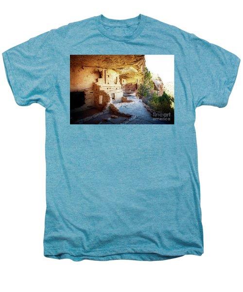 Balcony House Men's Premium T-Shirt