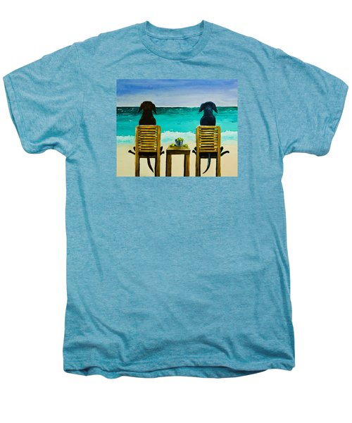 Beach Bums Men's Premium T-Shirt