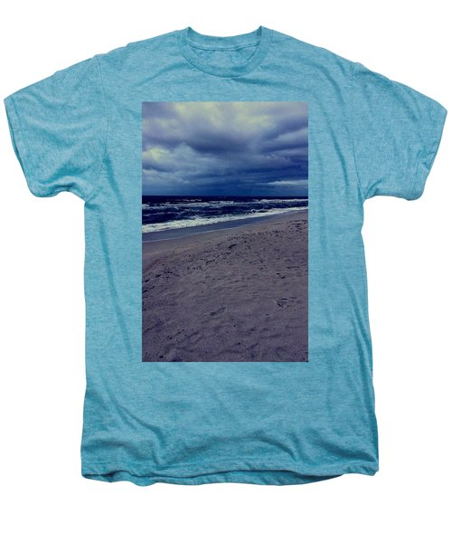 Beach Men's Premium T-Shirt