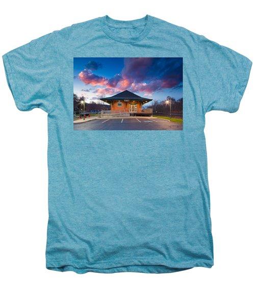Beaver Area Heritage Museum Men's Premium T-Shirt