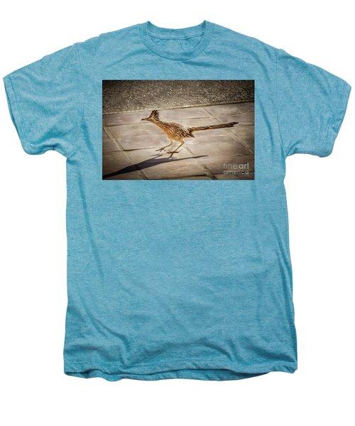 Beep Beep Men's Premium T-Shirt