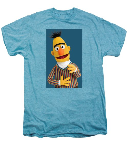 Bert Men's Premium T-Shirt