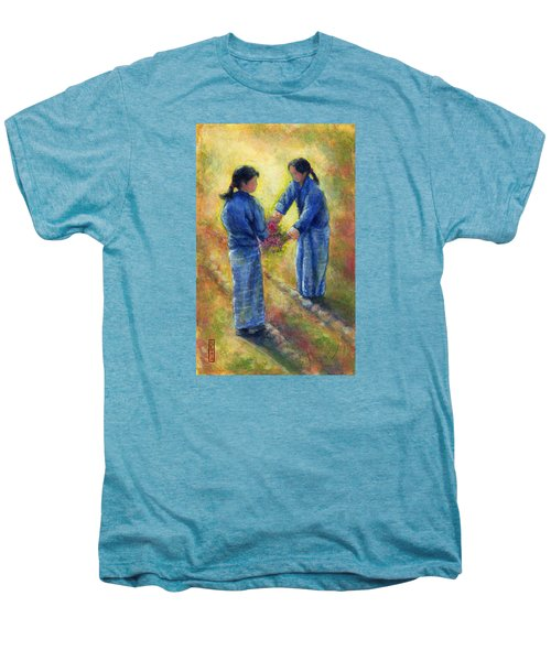 Best Friends Men's Premium T-Shirt