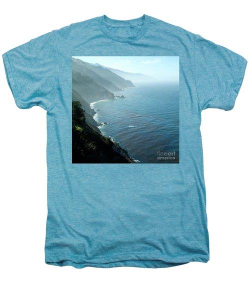 Big Sur Majesty Men's Premium T-Shirt