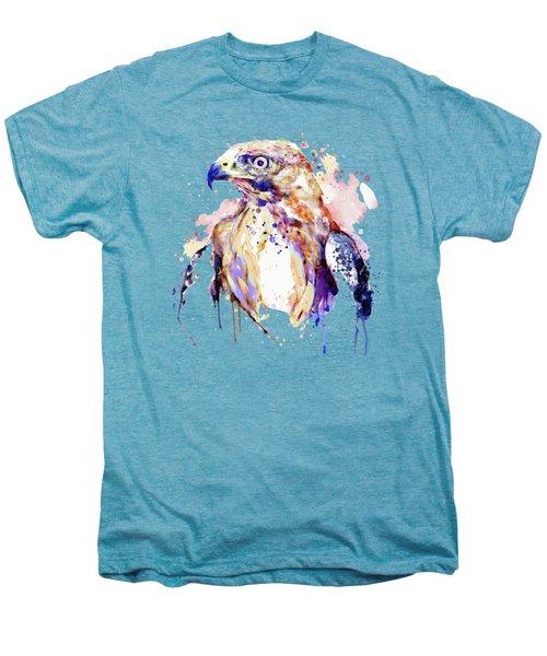 Bird Of Prey  Men's Premium T-Shirt
