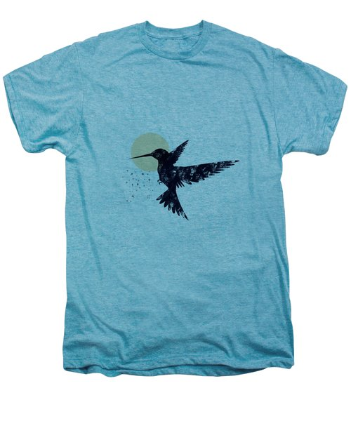 Bird X Men's Premium T-Shirt