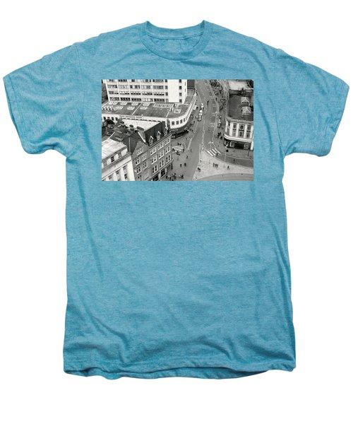 Birds Eye View Men's Premium T-Shirt