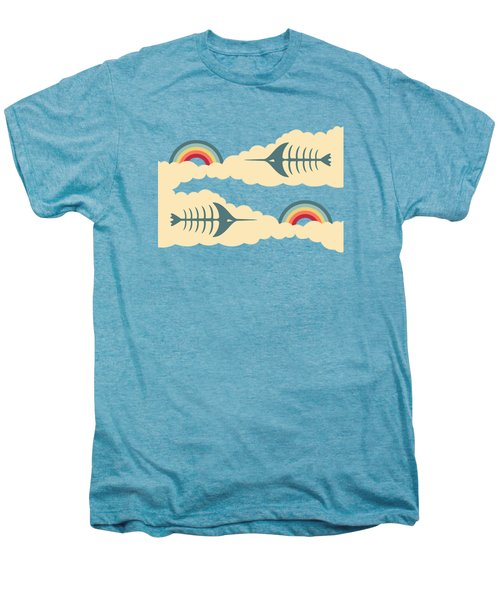 Bittersweet - Pattern Men's Premium T-Shirt