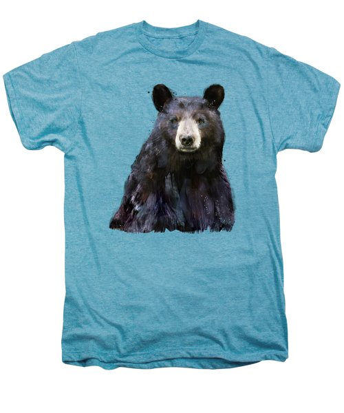 Black Bear Men's Premium T-Shirt