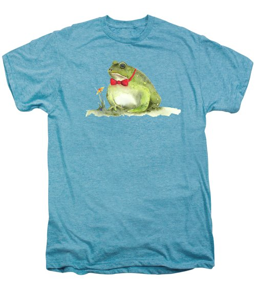 Blind Date Men's Premium T-Shirt