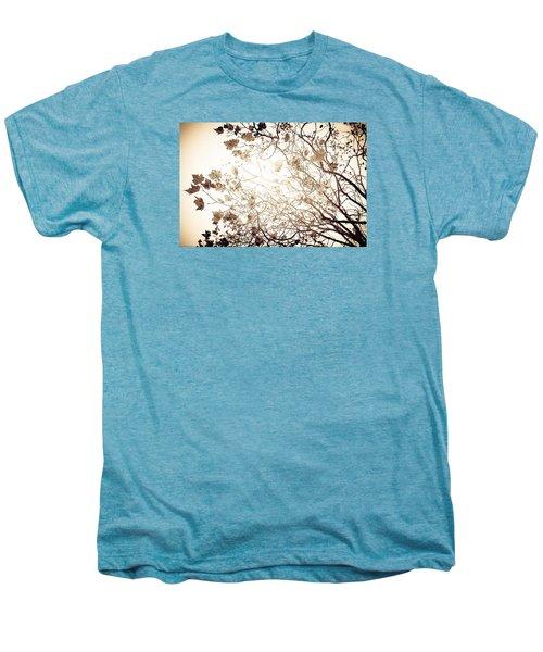 Blinding Sun Men's Premium T-Shirt
