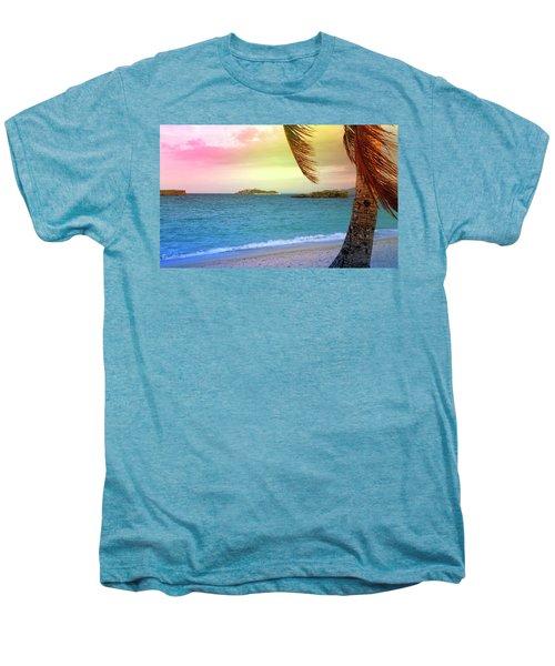Boracay Philippians 6 Men's Premium T-Shirt
