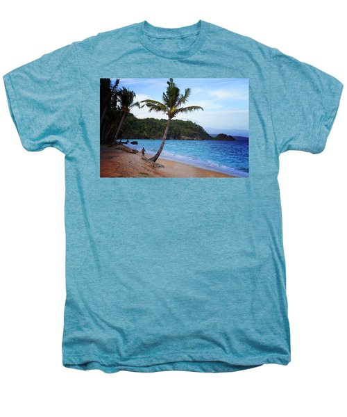 Boracay Philippians Men's Premium T-Shirt