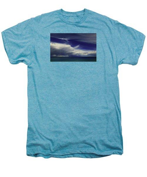 Brewing Up A Storm Men's Premium T-Shirt