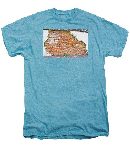 Brick And Mortar Men's Premium T-Shirt