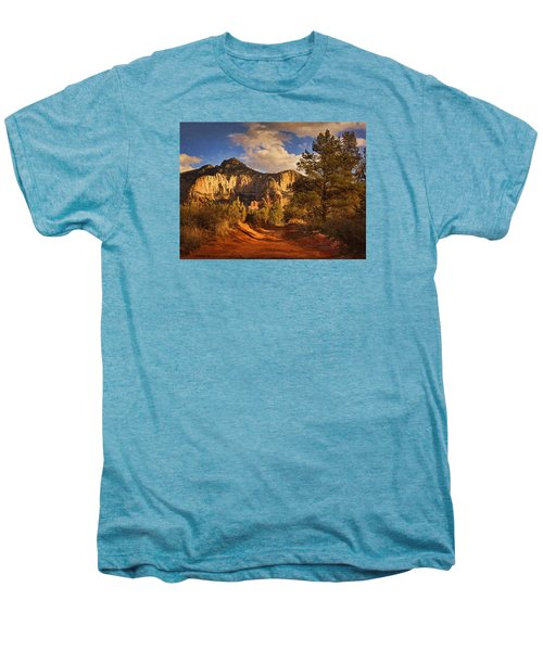 Broken Arrow Trail Pnt Men's Premium T-Shirt