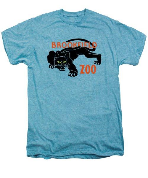 Brookfield Zoo - Wpa Men's Premium T-Shirt