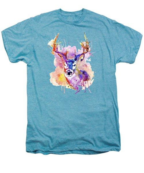Buck Men's Premium T-Shirt