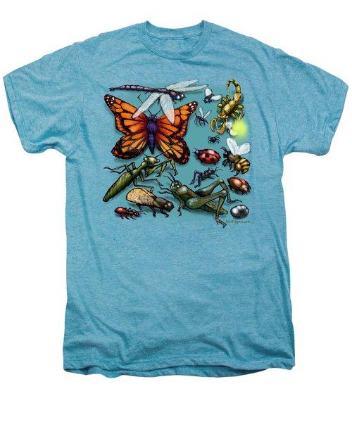 Bugs Men's Premium T-Shirt