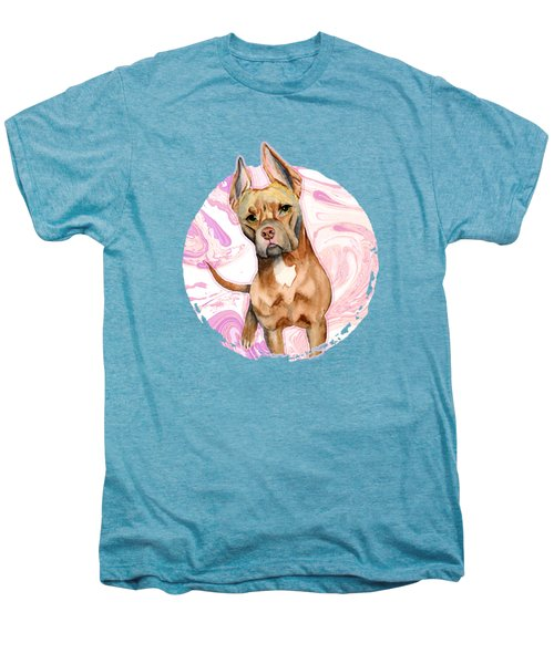 Bunny Ears 3 Men's Premium T-Shirt